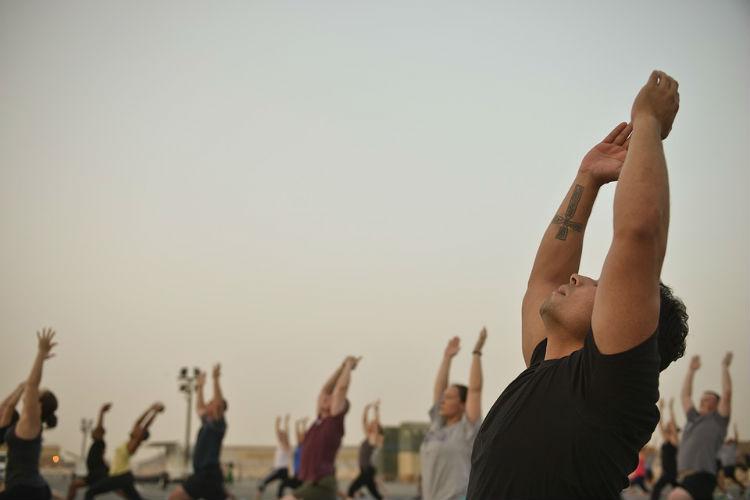 Webinar em Seia sobre atividade física