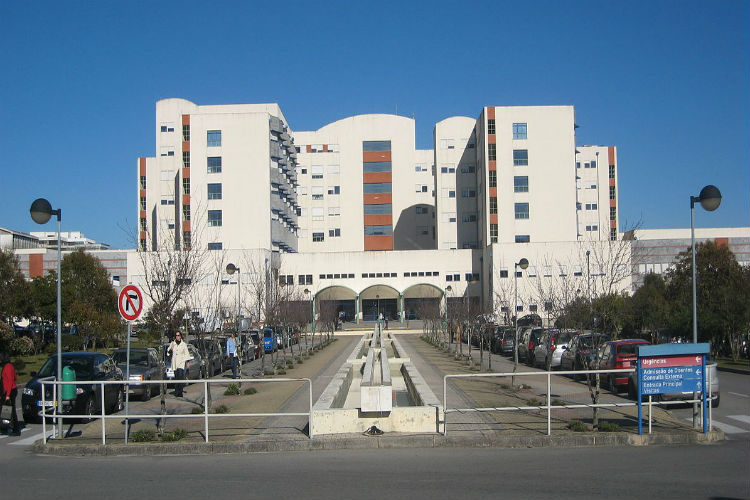 Hospital de Viseu aciona dobro de enfermarias