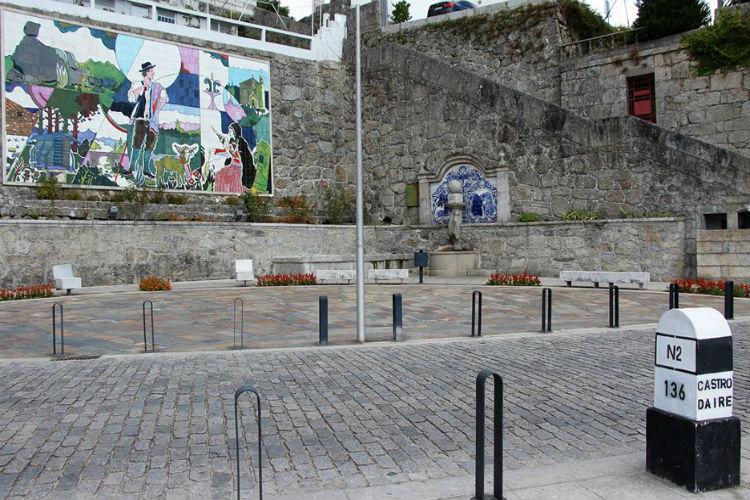 Parque Aventura vai nascer em Castro Daire