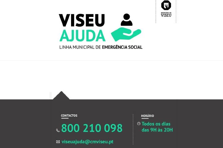 VISEU AJUDA já respondeu a quase 2000 ocorrências
