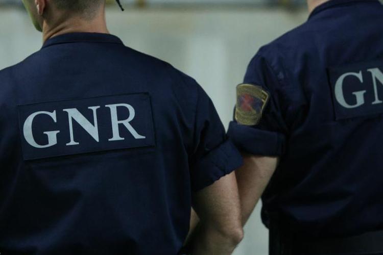 GNR identifica suspeito de fogo em Tarouca