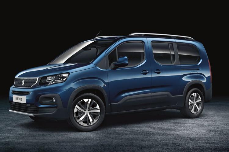"""Peugeot Rifter: O novo """"leão"""" que vai nascer em Mangualde"""