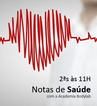 Notas de Saúde